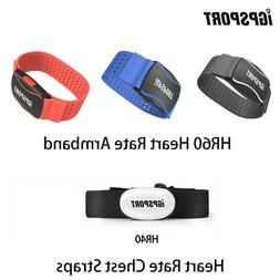 IGPSPORT Sports Smart Heart Rate Band Monitor Arm/Chest ANT+