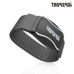 IGPSPORT Running Cycling Sports Arm Heart Rate Monitor ANT+