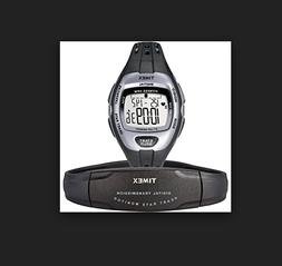 Timex T5H881 Zone Trainer Digital Heart Rate Monitor.New