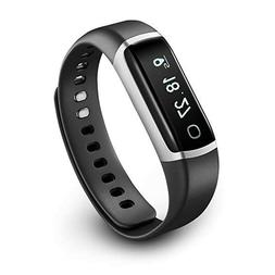 TicBand, Fitness Tracker, 24/7 Activity Tracking with Heart
