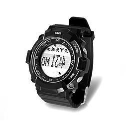 Pyle Upgraded Sports Watch, Activity Tracker, Fitness Tracke