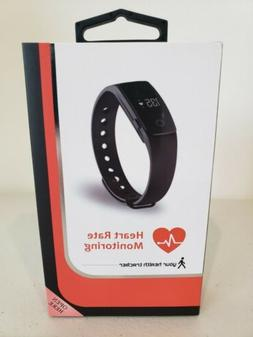 VeryFit Heart Rate Monitor Smart Band Watch Pedometer Sleep