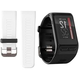 Garmin vivoactive HR Bundle
