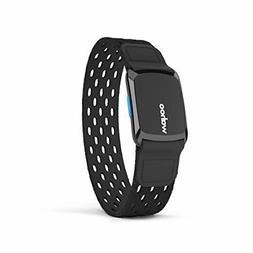 Wahoo TICKR FIT Heart Rate Armband, Bluetooth ANT+ New