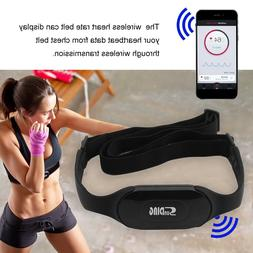 Waterproof Fitness Band <font><b>Heart</b></font> <font><b>R