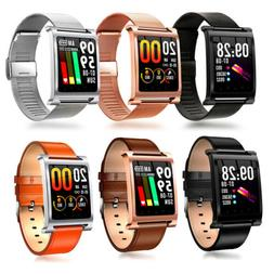 Waterproof Smart Watch Answer Call Compatible with Android i