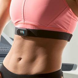 IFIT Wireless/Bluetooth Chest Strap Heart Rate Monitor - BRA