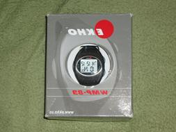 EKHO WMP-89 Watch / Heart Rate Monitor / Stop Watch - Open B