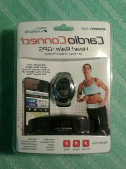 WOMENS SPORTLINE CARDIO CONNECT HEART RATE + GPS Watch